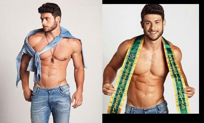 Diogo Bernardes (Brasil)