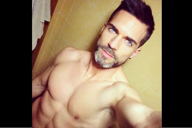 Roger Gosalbez ~ España