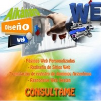 Aikánaro Diseño Web